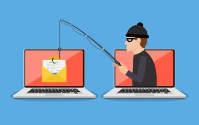 Phishing Emails: The Leading Cause of Ransomware Attacks
